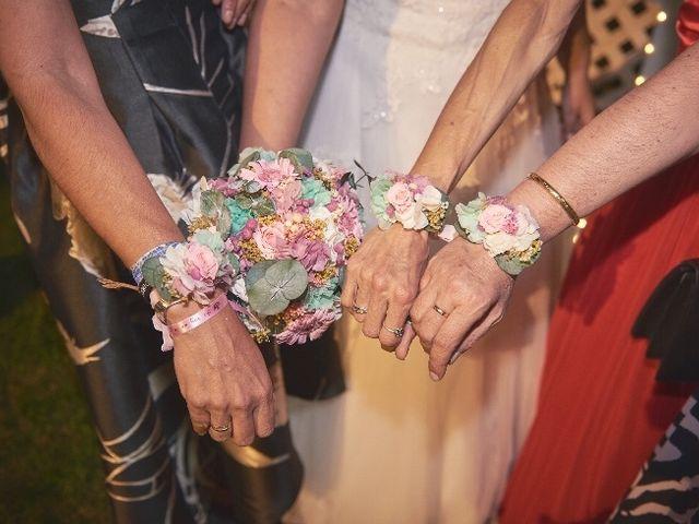 La boda de Fran y Lara en Alcalá De Henares, Madrid 34
