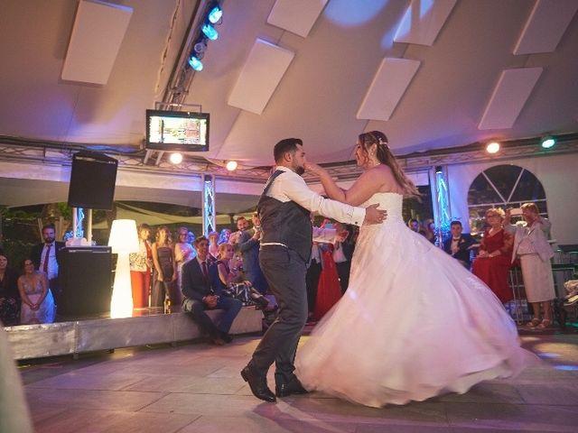 La boda de Fran y Lara en Alcalá De Henares, Madrid 40