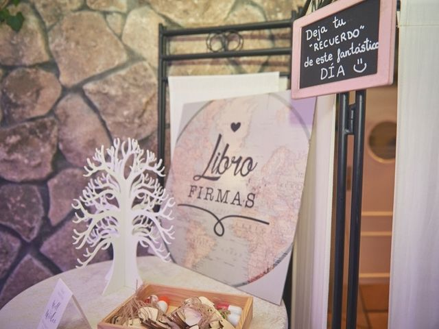 La boda de Fran y Lara en Alcalá De Henares, Madrid 55