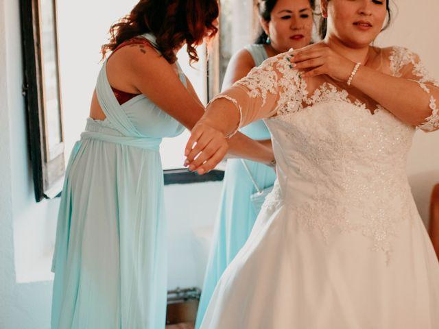 La boda de Toni y Lisseth en El Pont De Vilumara I Rocafort, Barcelona 15