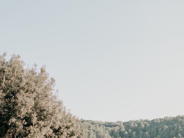 La boda de Toni y Lisseth en El Pont De Vilumara I Rocafort, Barcelona 22
