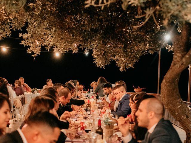 La boda de Toni y Lisseth en El Pont De Vilumara I Rocafort, Barcelona 59
