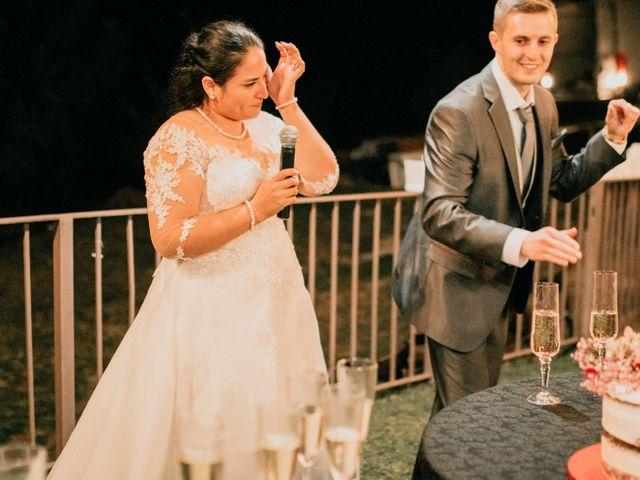 La boda de Toni y Lisseth en El Pont De Vilumara I Rocafort, Barcelona 67