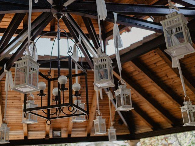 La boda de Cristian y Fatima en Consuegra, Toledo 33
