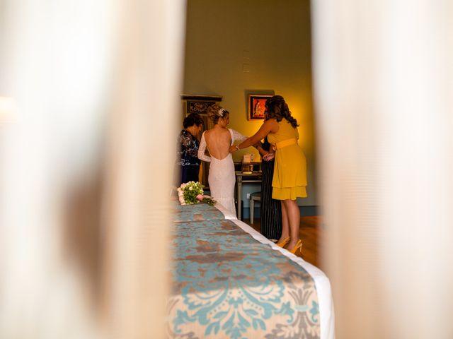 La boda de María y Geoff en Ávila, Ávila 18