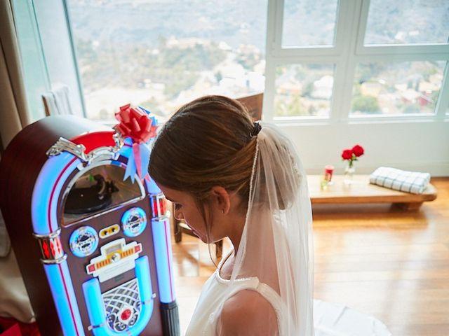 La boda de Fran y Carla en Las Palmas De Gran Canaria, Las Palmas 1