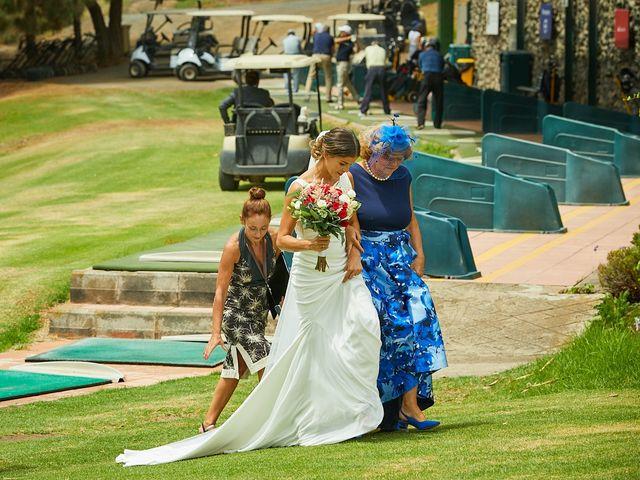 La boda de Fran y Carla en Las Palmas De Gran Canaria, Las Palmas 10