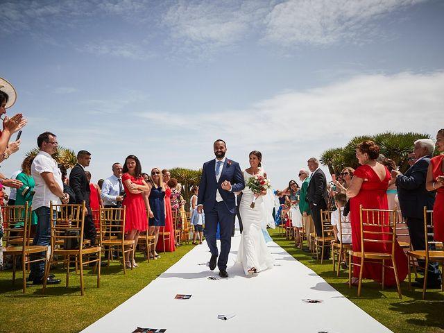 La boda de Fran y Carla en Las Palmas De Gran Canaria, Las Palmas 15