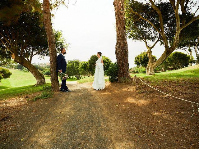 La boda de Fran y Carla en Las Palmas De Gran Canaria, Las Palmas 20