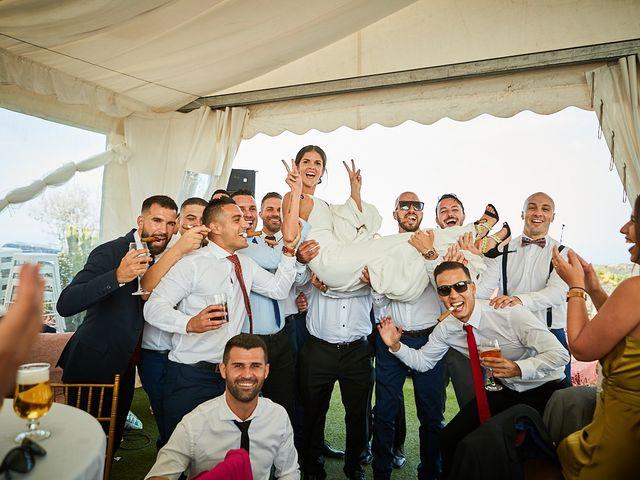 La boda de Fran y Carla en Las Palmas De Gran Canaria, Las Palmas 21