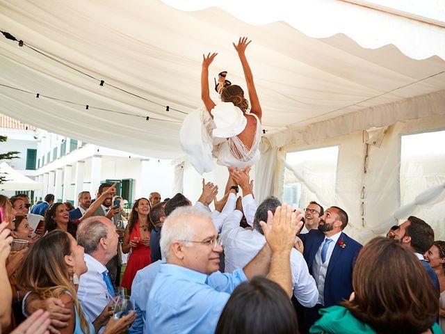 La boda de Fran y Carla en Las Palmas De Gran Canaria, Las Palmas 22