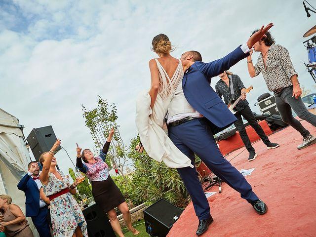 La boda de Fran y Carla en Las Palmas De Gran Canaria, Las Palmas 24