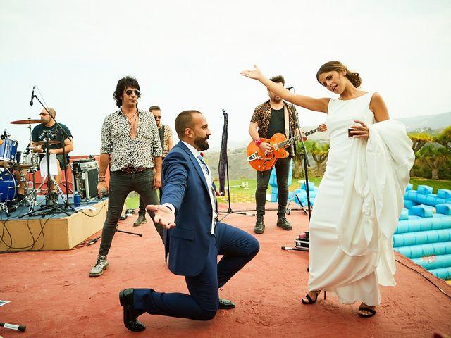 La boda de Fran y Carla en Las Palmas De Gran Canaria, Las Palmas 26