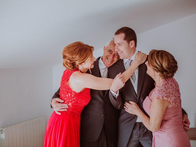 La boda de Juan y Cristina en Argentona, Barcelona 9