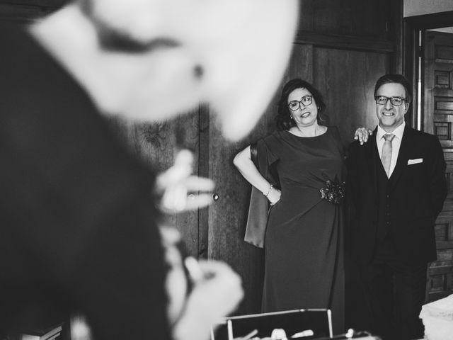 La boda de Juan y Cristina en Argentona, Barcelona 11