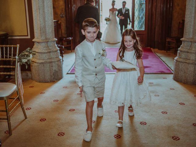 La boda de Juan y Cristina en Argentona, Barcelona 28