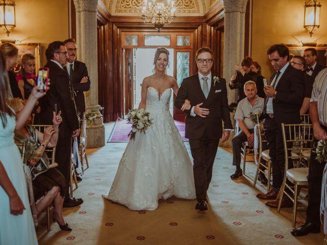 La boda de Juan y Cristina en Argentona, Barcelona 29