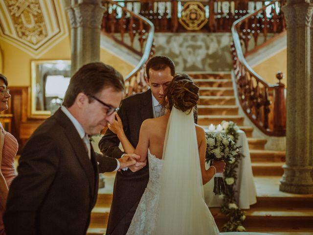 La boda de Juan y Cristina en Argentona, Barcelona 32