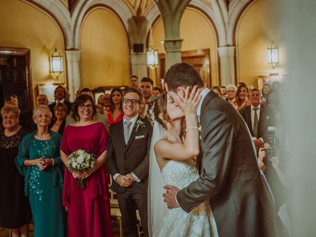 La boda de Juan y Cristina en Argentona, Barcelona 36