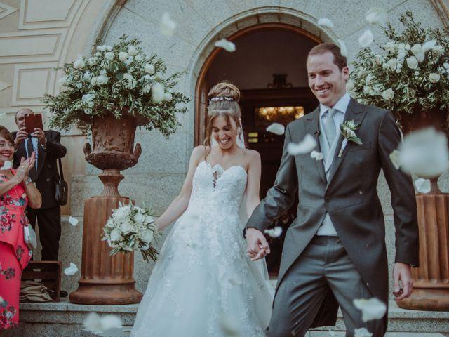 La boda de Juan y Cristina en Argentona, Barcelona 38