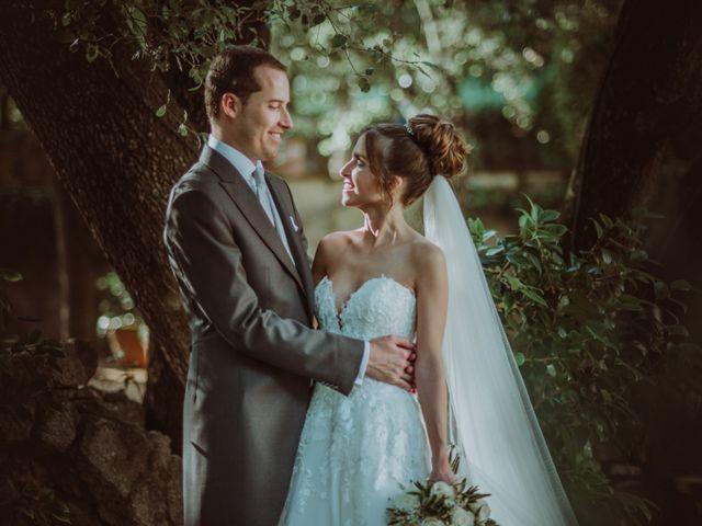 La boda de Juan y Cristina en Argentona, Barcelona 41