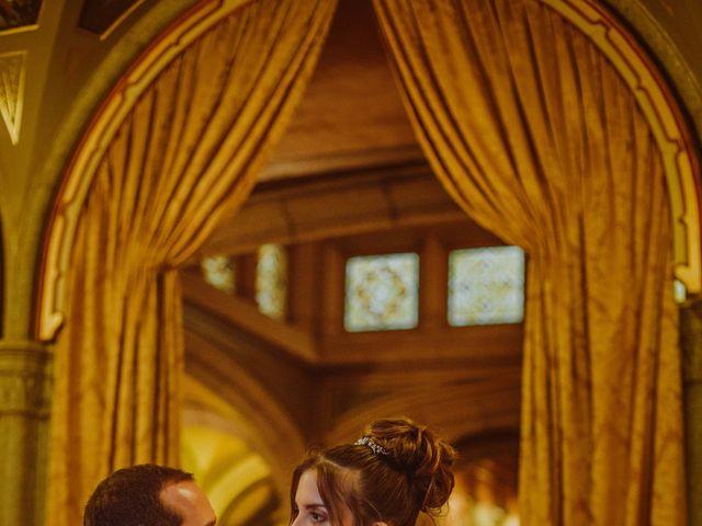 La boda de Juan y Cristina en Argentona, Barcelona 42