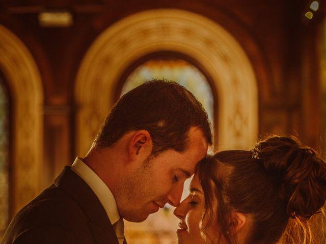 La boda de Juan y Cristina en Argentona, Barcelona 44
