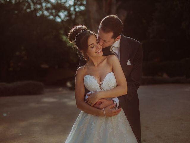 La boda de Juan y Cristina en Argentona, Barcelona 45