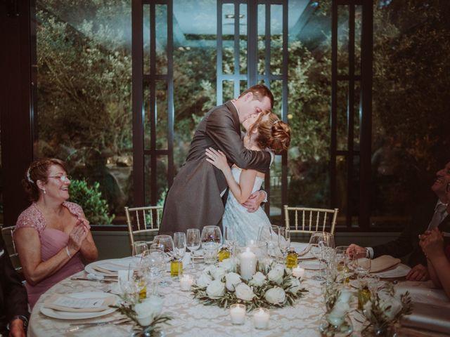 La boda de Juan y Cristina en Argentona, Barcelona 54