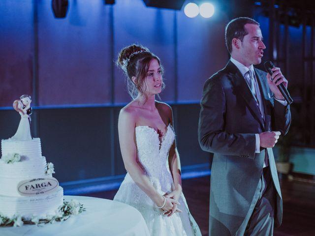 La boda de Juan y Cristina en Argentona, Barcelona 55