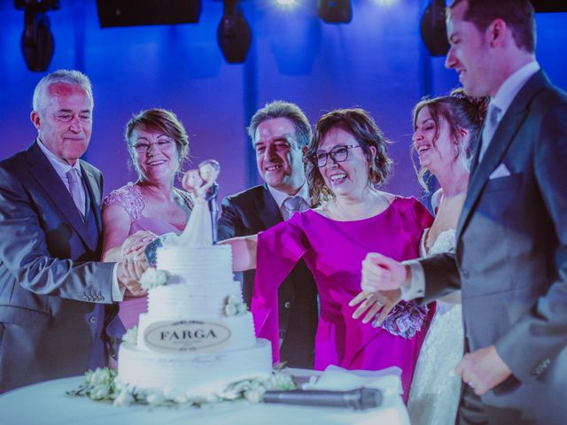 La boda de Juan y Cristina en Argentona, Barcelona 57