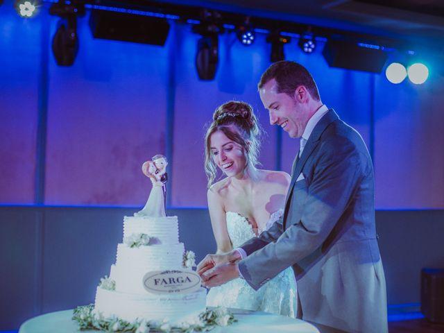 La boda de Juan y Cristina en Argentona, Barcelona 58