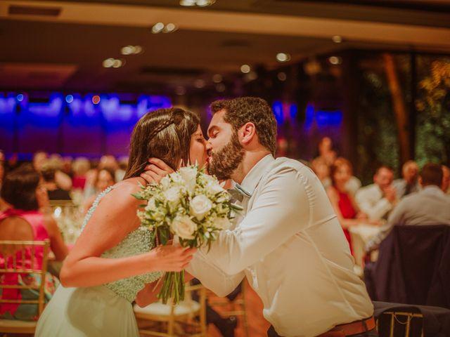 La boda de Juan y Cristina en Argentona, Barcelona 63