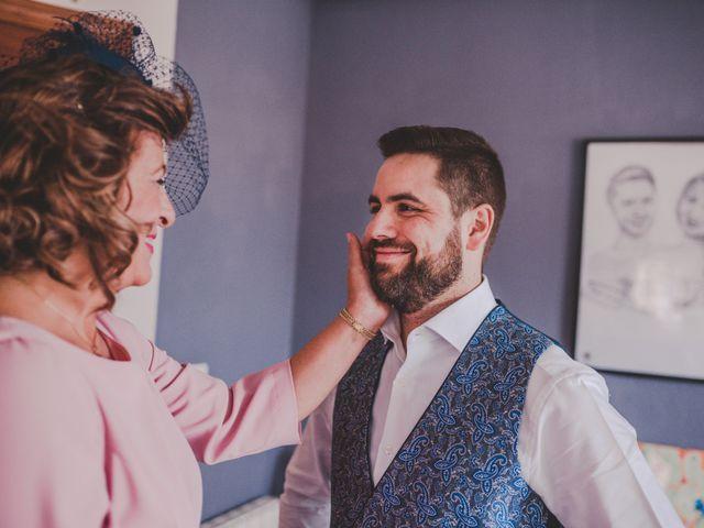 La boda de David  y Rebeca  en Cáceres, Cáceres 5