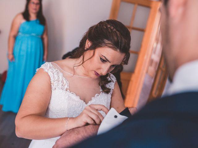 La boda de David  y Rebeca  en Cáceres, Cáceres 10
