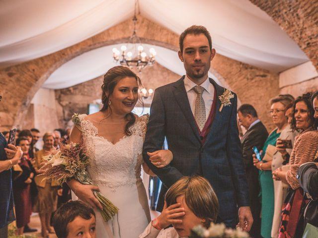 La boda de David  y Rebeca  en Cáceres, Cáceres 21