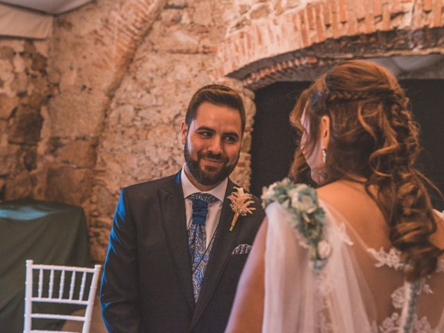La boda de David  y Rebeca  en Cáceres, Cáceres 23