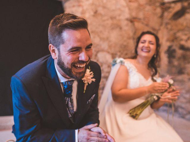 La boda de David  y Rebeca  en Cáceres, Cáceres 28