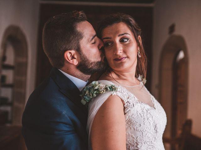 La boda de David  y Rebeca  en Cáceres, Cáceres 38