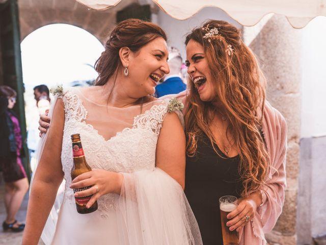 La boda de David  y Rebeca  en Cáceres, Cáceres 44
