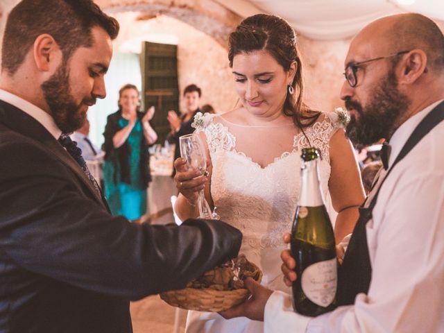 La boda de David  y Rebeca  en Cáceres, Cáceres 48