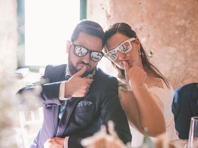 La boda de David  y Rebeca  en Cáceres, Cáceres 50
