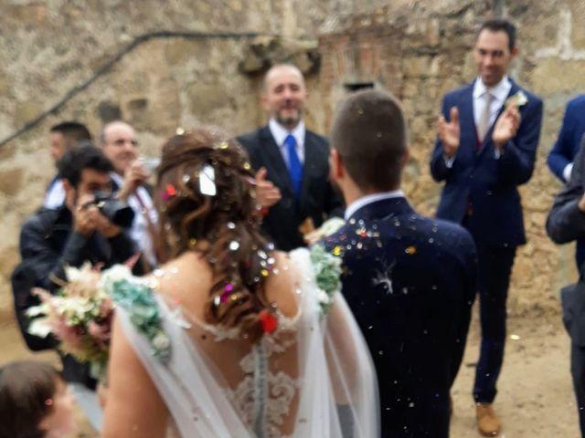 La boda de David  y Rebeca  en Cáceres, Cáceres 54