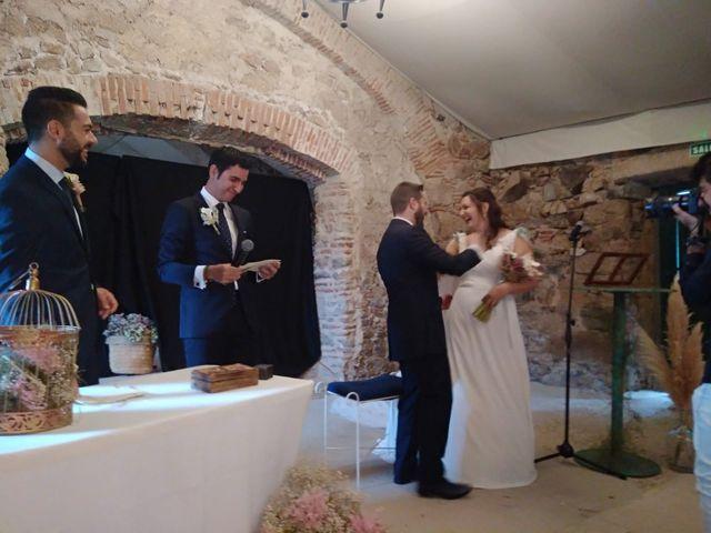 La boda de David  y Rebeca  en Cáceres, Cáceres 57