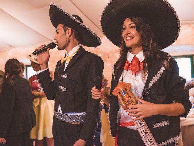 La boda de David  y Rebeca  en Cáceres, Cáceres 62