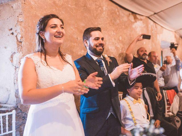 La boda de David  y Rebeca  en Cáceres, Cáceres 63