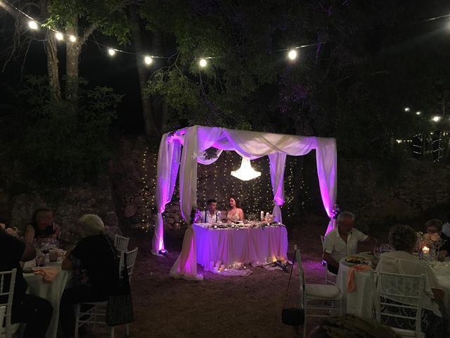 La boda de Pierre y Verónica en Santes Creus, Tarragona 10