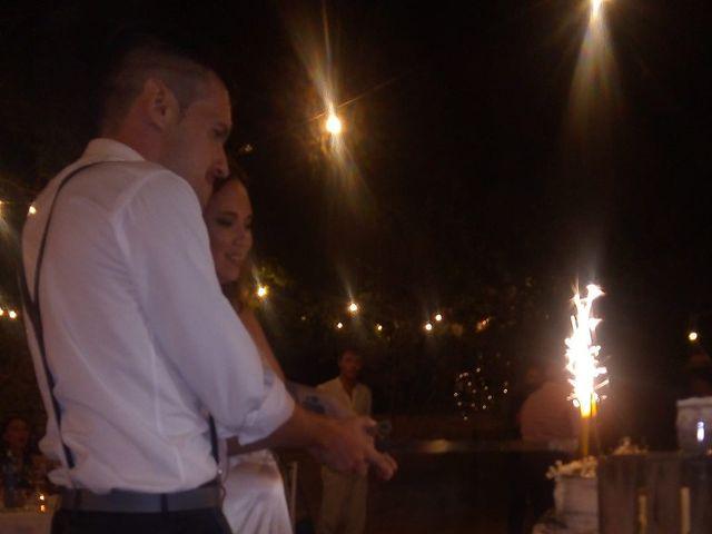 La boda de Pierre y Verónica en Santes Creus, Tarragona 15