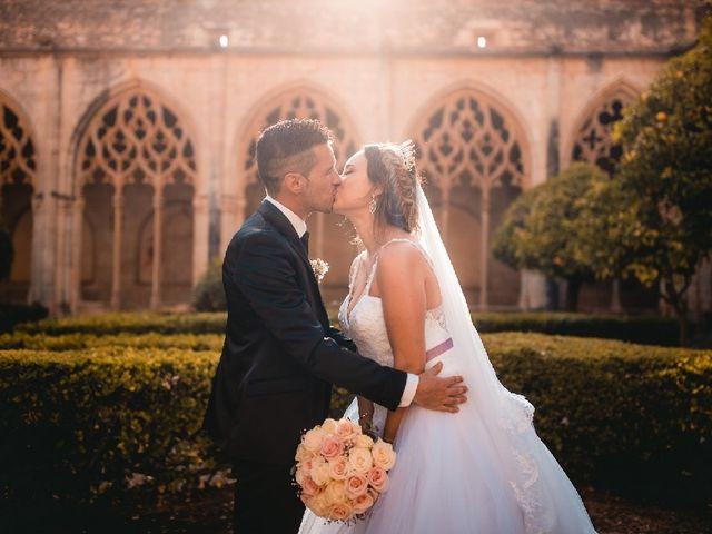 La boda de Verónica y Pierre