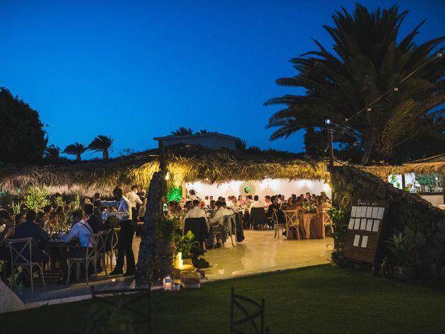 La boda de Álvaro  y Silvia  en Arrecife, Las Palmas 2